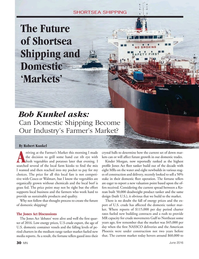 Marine News Magazine, page 30,  Jun 2016