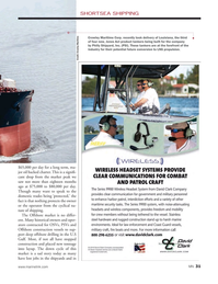 Marine News Magazine, page 31,  Jun 2016
