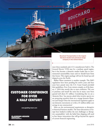 Marine News Magazine, page 34,  Jun 2016