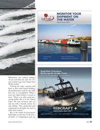 Marine News Magazine, page 37,  Jun 2016