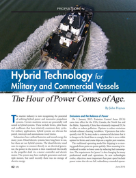 Marine News Magazine, page 42,  Jun 2016
