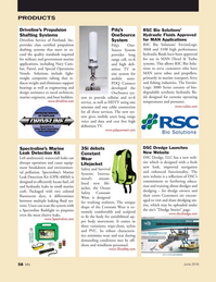 Marine News Magazine, page 58,  Jun 2016
