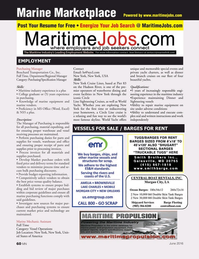 Marine News Magazine, page 60,  Jun 2016