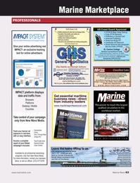 Marine News Magazine, page 63,  Jun 2016