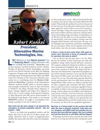 Marine News Magazine, page 12,  Jul 2016