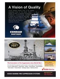 Marine News Magazine, page 15,  Jul 2016