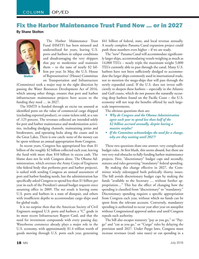 Marine News Magazine, page 18,  Jul 2016