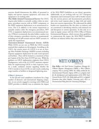 Marine News Magazine, page 23,  Jul 2016