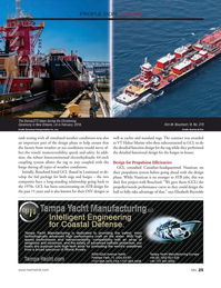 Marine News Magazine, page 25,  Jul 2016