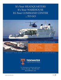 Marine News Magazine, page 27,  Jul 2016