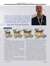 Marine News Magazine, page 33,  Jul 2016