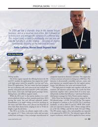 Marine News Magazine, page 33,  Jul 2016