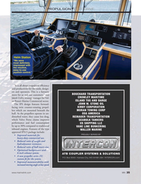 Marine News Magazine, page 35,  Jul 2016