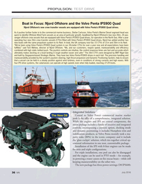 Marine News Magazine, page 36,  Jul 2016