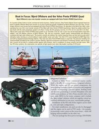Marine News Magazine, page 36,  Jul 2016
