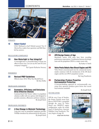 Marine News Magazine, page 2,  Jul 2016