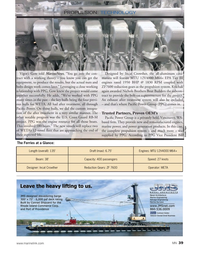 Marine News Magazine, page 39,  Jul 2016