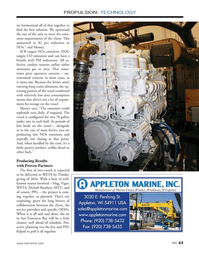 Marine News Magazine, page 43,  Jul 2016