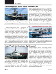 Marine News Magazine, page 50,  Jul 2016