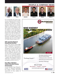 Marine News Magazine, page 55,  Jul 2016