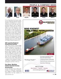 Marine News Magazine, page 55,  Jul 2016