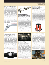 Marine News Magazine, page 57,  Jul 2016