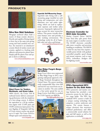 Marine News Magazine, page 58,  Jul 2016