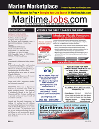Marine News Magazine, page 60,  Jul 2016