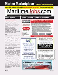 Marine News Magazine, page 60,  Jul 2016