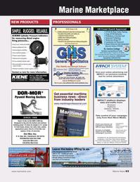 Marine News Magazine, page 63,  Jul 2016