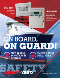 Marine News Magazine, page 3rd Cover,  Jul 2016