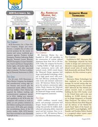 Marine News Magazine, page 12,  Aug 2016