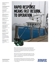Marine News Magazine, page 17,  Aug 2016