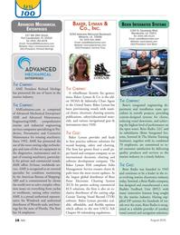 Marine News Magazine, page 18,  Aug 2016
