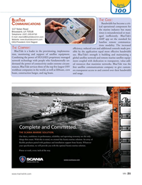 Marine News Magazine, page 21,  Aug 2016
