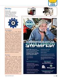 Marine News Magazine, page 29,  Aug 2016