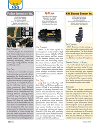 Marine News Magazine, page 30,  Aug 2016