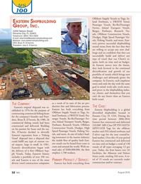 Marine News Magazine, page 32,  Aug 2016