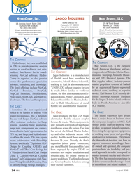 Marine News Magazine, page 34,  Aug 2016