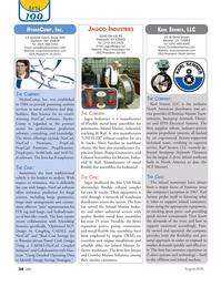 Marine News Magazine, page 34,  Aug 2016