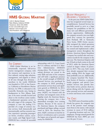Marine News Magazine, page 40,  Aug 2016