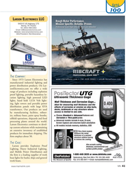 Marine News Magazine, page 41,  Aug 2016