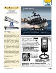 Marine News Magazine, page 41,  Aug 2016