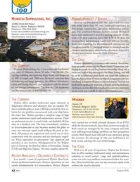 Marine News Magazine, page 42,  Aug 2016