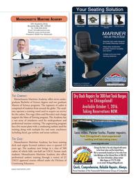 Marine News Magazine, page 43,  Aug 2016