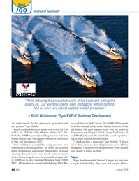 Marine News Magazine, page 46,  Aug 2016
