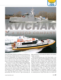 Marine News Magazine, page 47,  Aug 2016