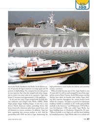 Marine News Magazine, page 47,  Aug 2016