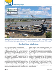 Marine News Magazine, page 48,  Aug 2016