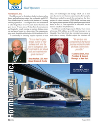 Marine News Magazine, page 56,  Aug 2016